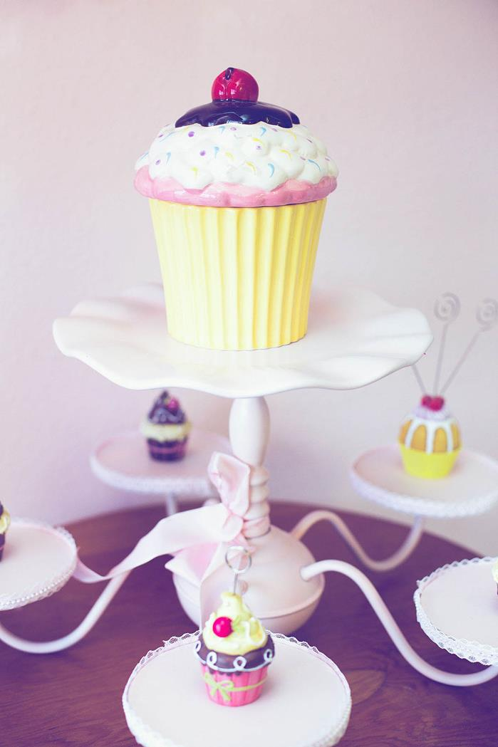 Online Bakery Supplies Picture in Cupcakes