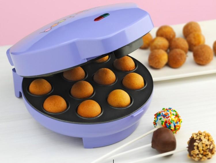 Babycakes Cake Pop Maker Recipe Picture in Cake Decor