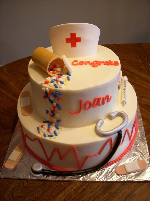 Cake Ideas Picture in Cake Decor