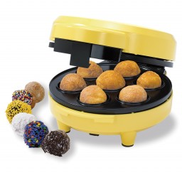 1200x1200px Cake Pop And Donut Hole Maker Picture in Cupcakes