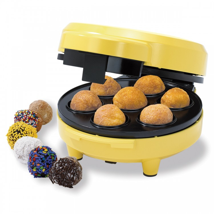 Cake Pop And Donut Hole Maker Picture in Cupcakes