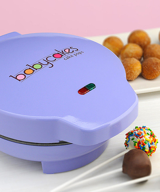 Cake Pop Maker Kids Picture in pancakes