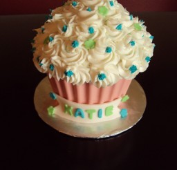 675x900px Wilton Wafers Picture in Cupcakes