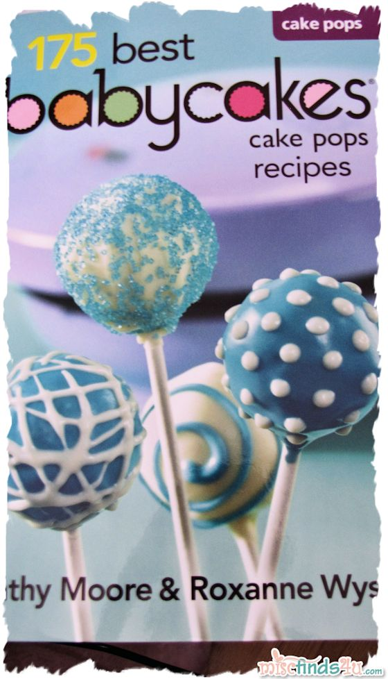 Cake Pop Makers Reviews Picture in Cupcakes