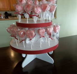 1600x1200px Cake Pop Molds Picture in Birthday Cake