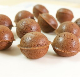 550x366px Cake Pop Recipe For Cake Pop Pan Picture in Chocolate Cake