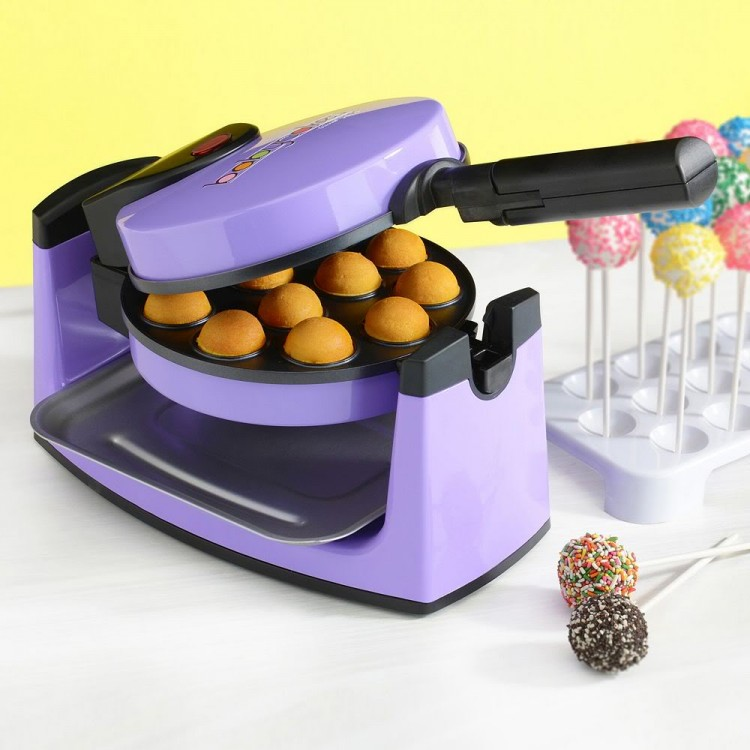 Cake Pops Maker Picture in Cupcakes
