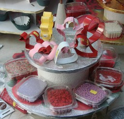 500x375px Cake Supply Store Nyc Picture in Cake Decor
