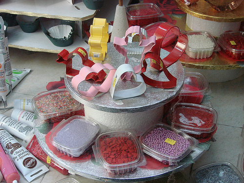 Cake Supply Store Nyc Picture in Cake Decor