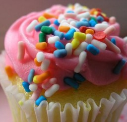 531x400px Cheap Sprinkles Picture in Cupcakes