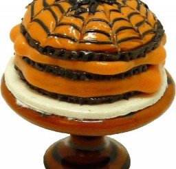 576x676px Amazing Halloween Cake Plates Picture in Cake Decor