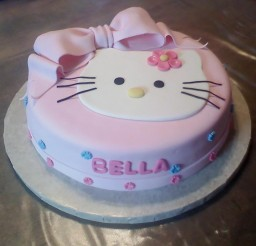 1024x894px Hello Kitty Cake Decorating Picture in Birthday Cake