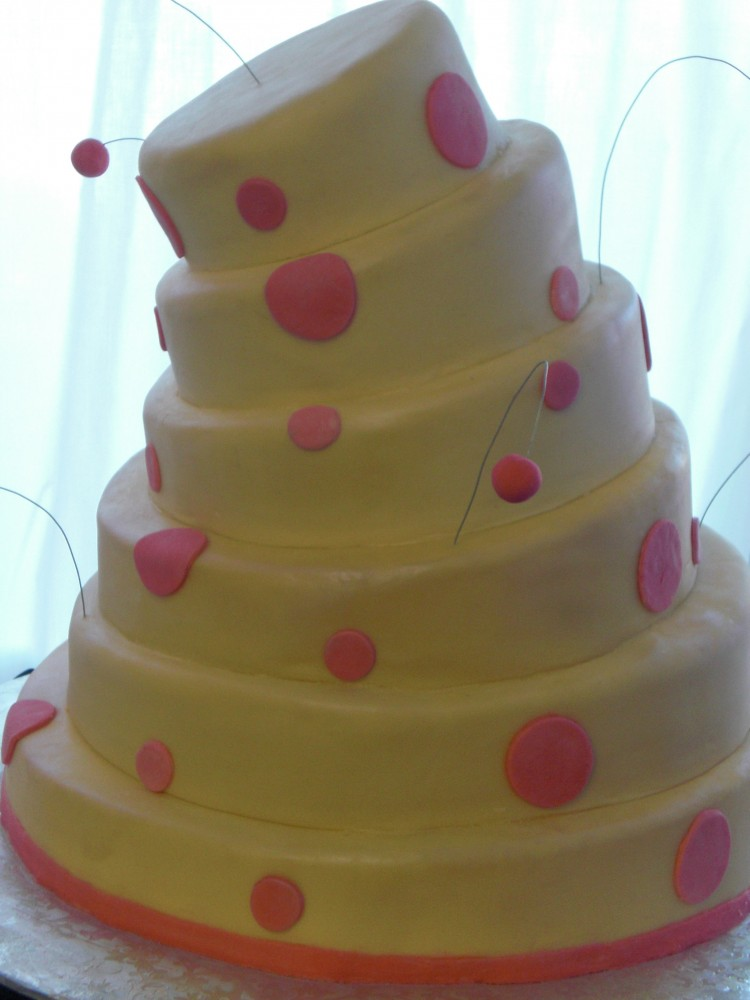 Local Cake Decorating Supplies Picture in Birthday Cake