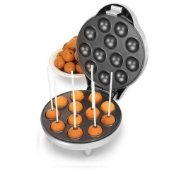 800x600px Mini Cake Pop Maker Picture in Cake Decor