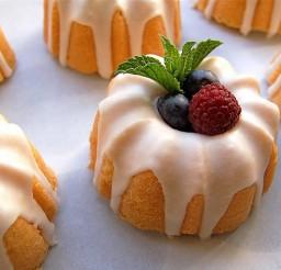 640x426px Mini Bundt Cakes Picture in pancakes