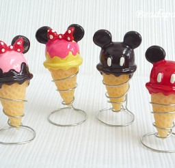 570x407px Mini Ice Cream Cone Holder Picture in pancakes