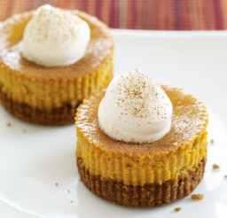 660x693px Mini Pumpkin Cheesecake Pan Picture in Cupcakes