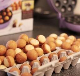 500x333px Recipe For Babycakes Cake Pop Maker Picture in Cake Decor