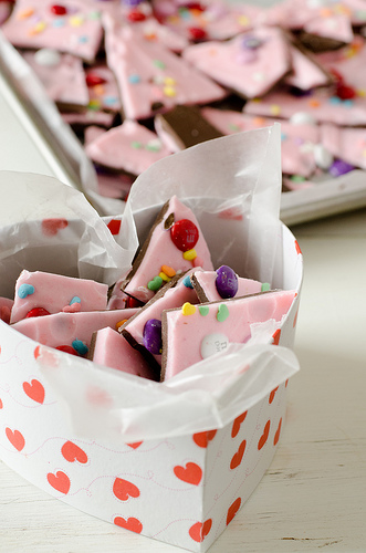 Where To Buy Candy Coating Picture in Cupcakes