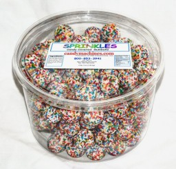 500x475px Top Notch Where To Buy Sprinkles Picture in pancakes