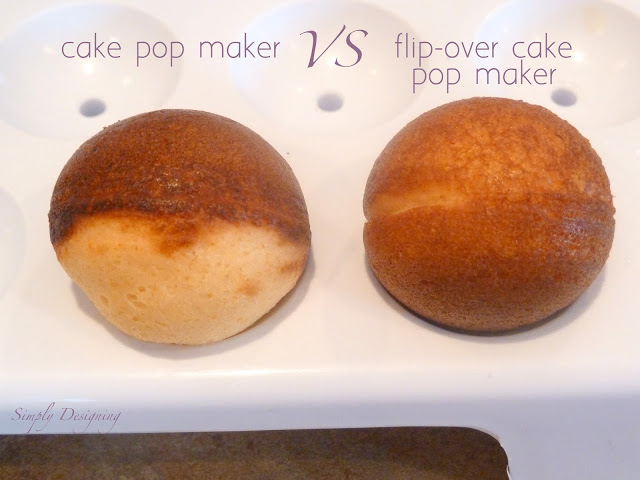 Babycakes Pop Maker Picture in Cupcakes