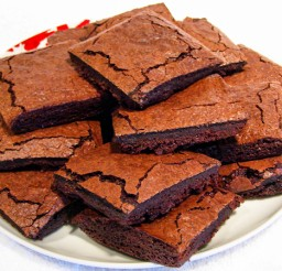 600x450px Fat Free Brownie Mix Picture in Chocolate Cake